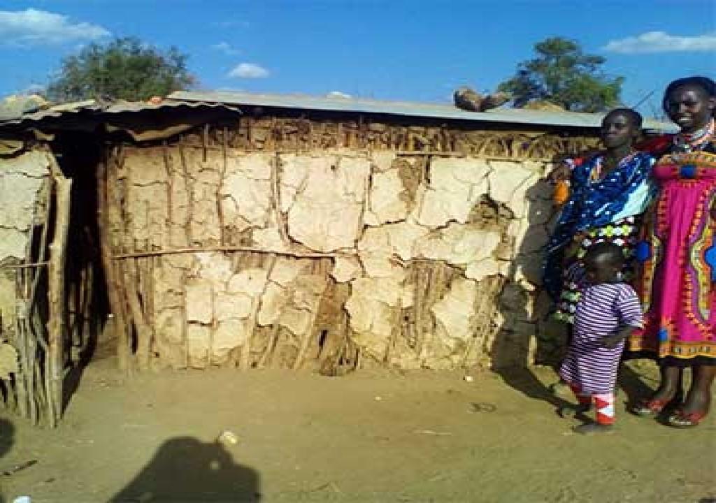 Shelter Provision