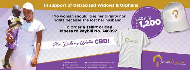 In Support of Ostracised Widows and Orphans
