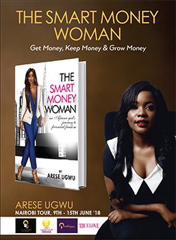 The Smart Money Woman- Nairobi Tour